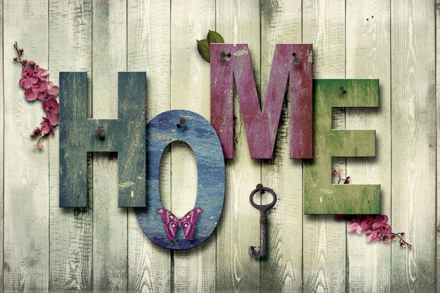 Dodatki dekoracyjne do domu dodają wnętrzu duszy