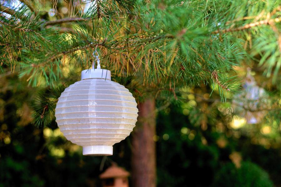 Nowoczesne lampy ogrodowe - estetyka i funkcjonalność