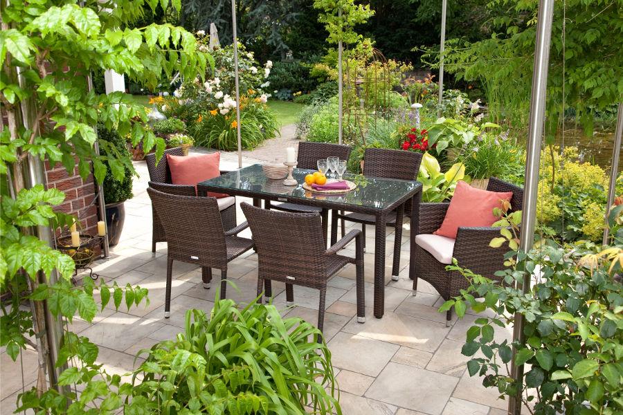 Funkcjonalny ogród - czego nie powinno w nim zabraknąć
