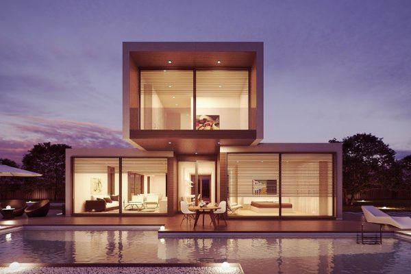 Styl architektoniczny dopasowany do potrzeb